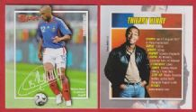 France Thierry Henry Arsenal